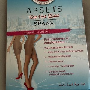 SPANX Assets
